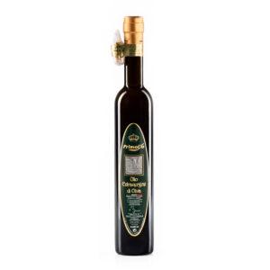 primoljo elegantissima bottiglia da 0,5 litri