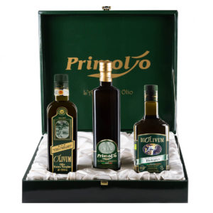 Primoljo pleasant gift box