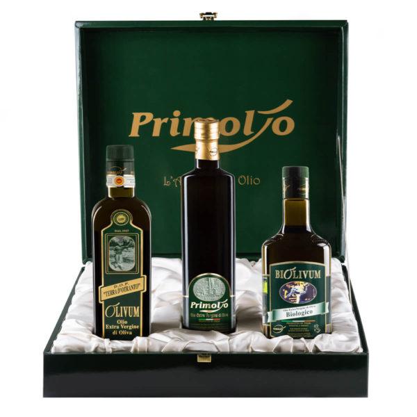 Primoljo pleasant gift box