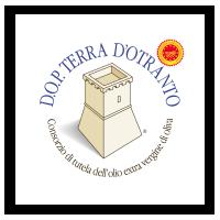 Primoljo Certificazione dop terra otranto