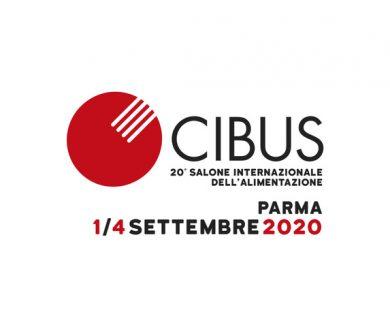 Primoljo al Cibus di Parma 2020
