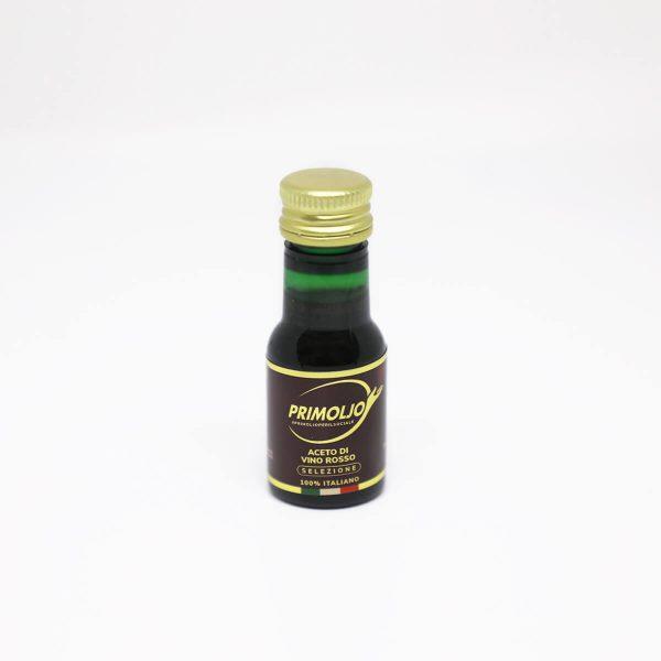 Prodotti monodose aceto
