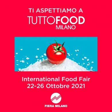 Primoljo presente a TuttoFood Milano 2021